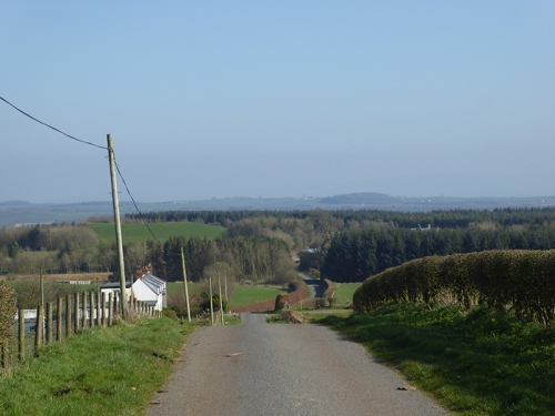 tarcoon hill