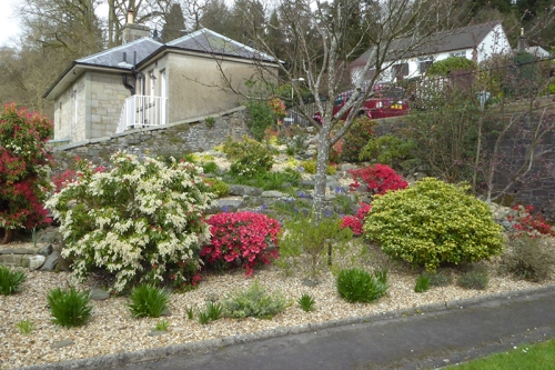 linthead garden