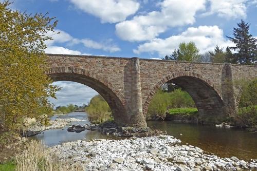 Denholm Bridge