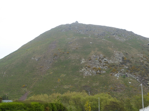 North Berwick Law