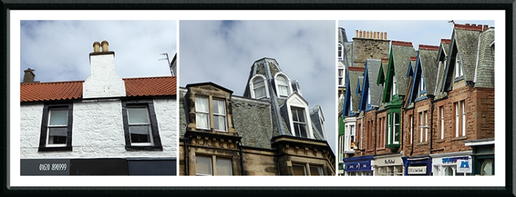 North Berwick High Street