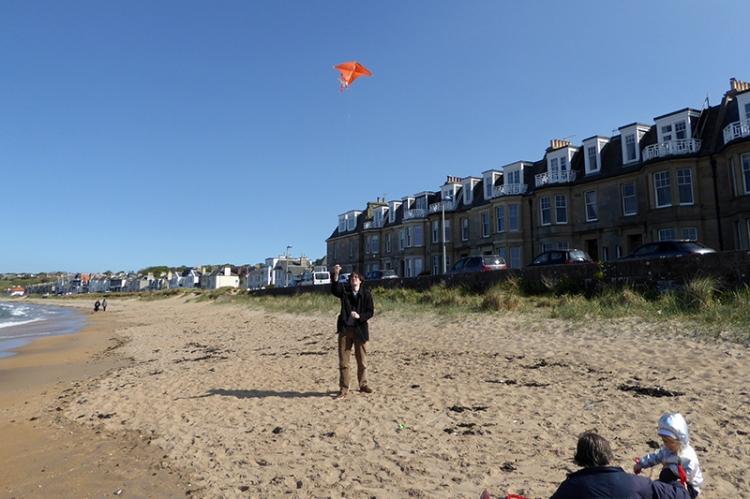Matilda's kite