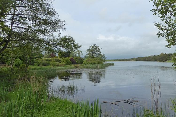 Mill Loch Lochmabe