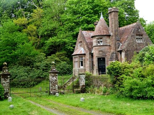 Hoddom Lodge