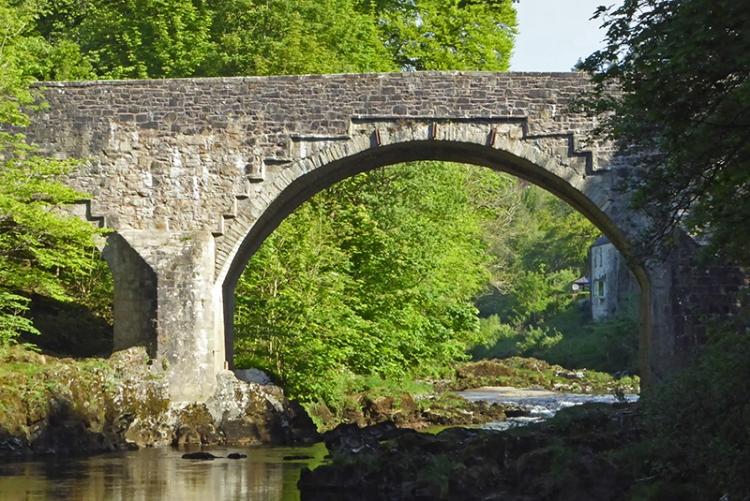 Skippers Bridge
