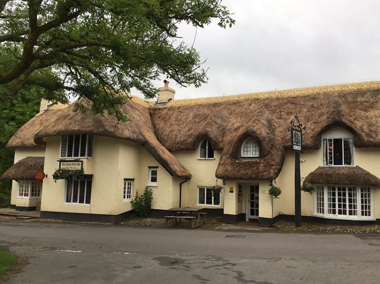 Royal Oak Winsford