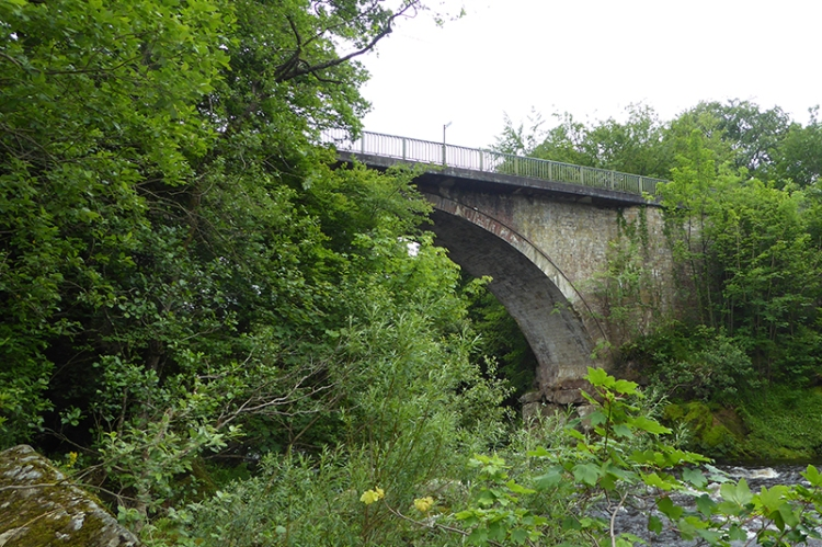 Hollows Bridge