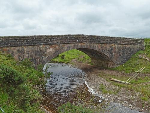Mein Water Bridge