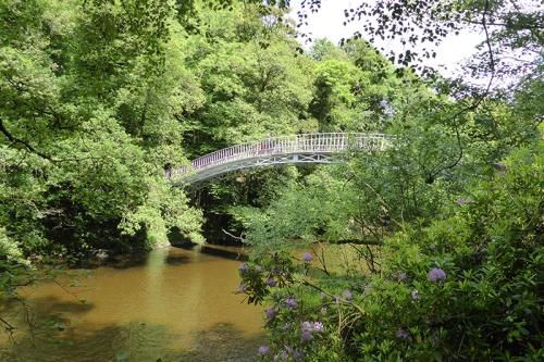 walk 2 bridge