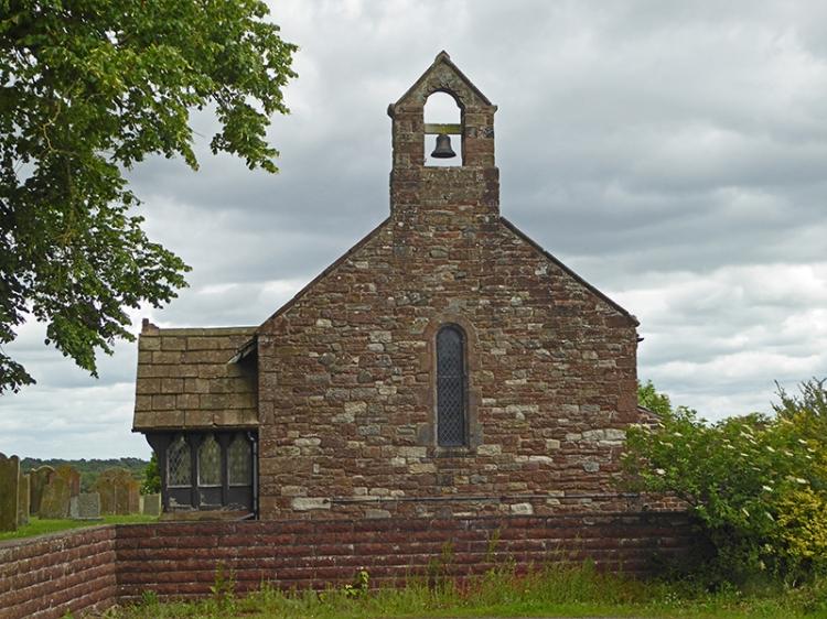 Great Orton Church
