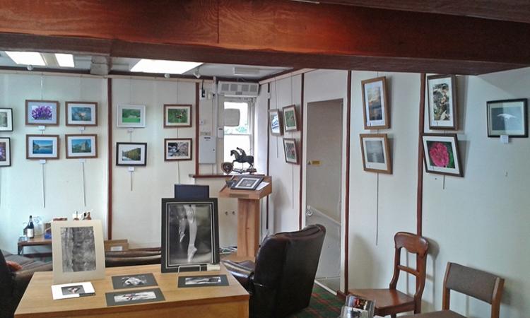camera club exhibition