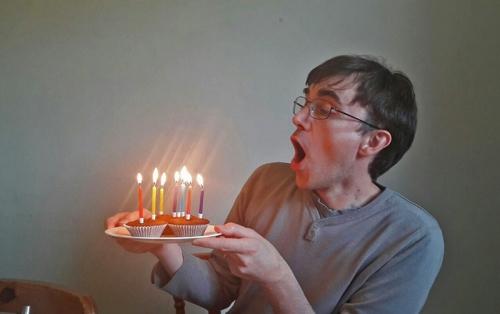 Al birthday cakes