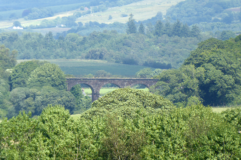Liddle Viaduct at Riddings