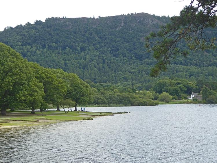 Derwent Water