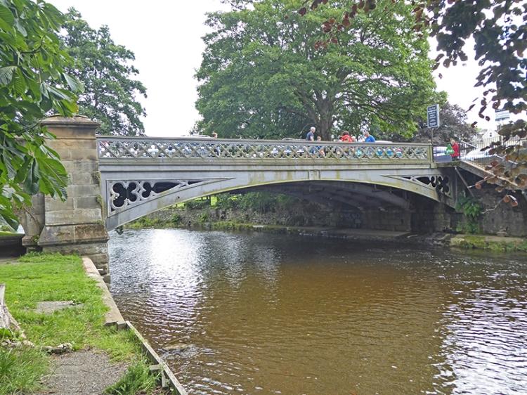 Greta Bridge