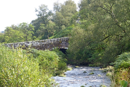 Tarras Bridge