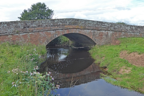 Kirklinton bridge