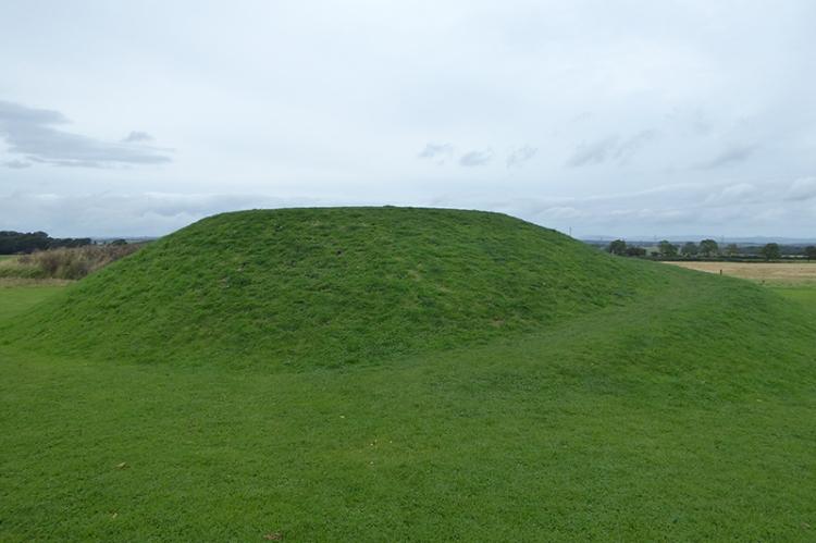 Gretna Green mound
