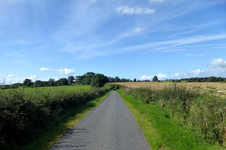 Gretna road