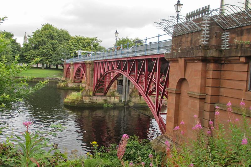 Glasgow Bridge