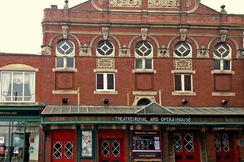 Opera House Wakefield