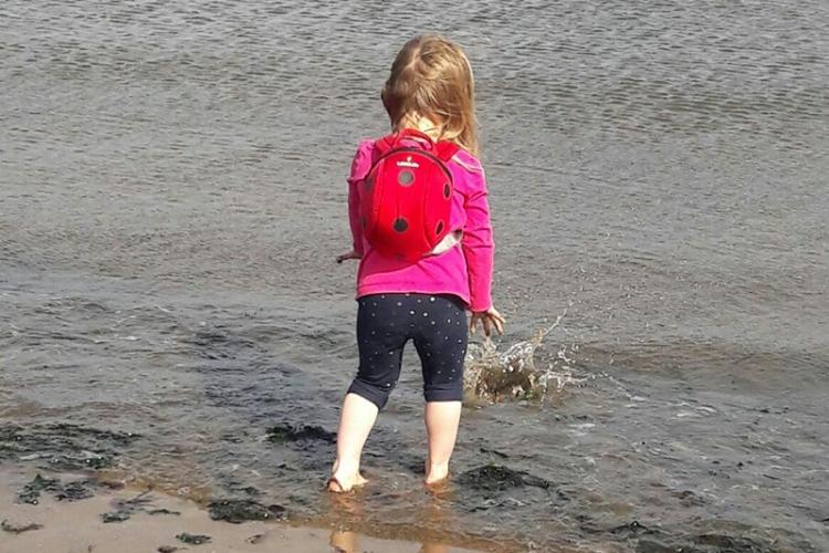 Matilda at Portobello