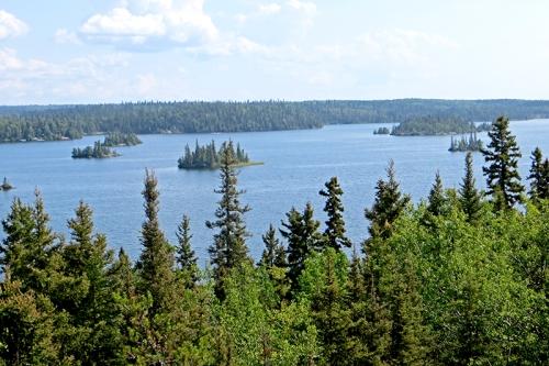 Lake Athapapaskow