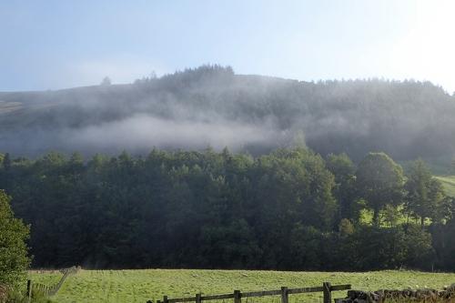 Bentpath mist