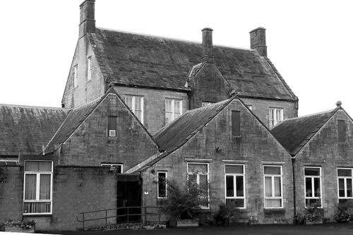 Langholm Primary School