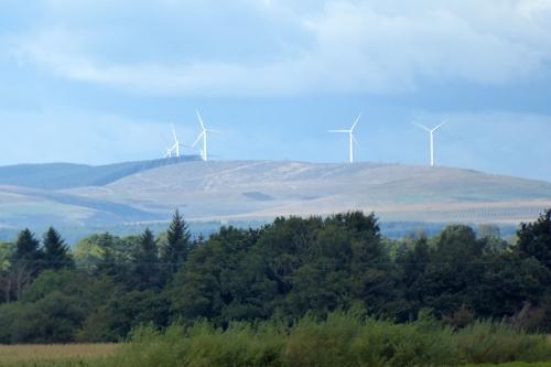 Craig windfarm