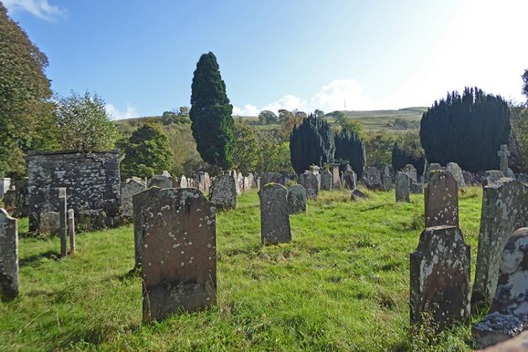 Wauchope Churchyard