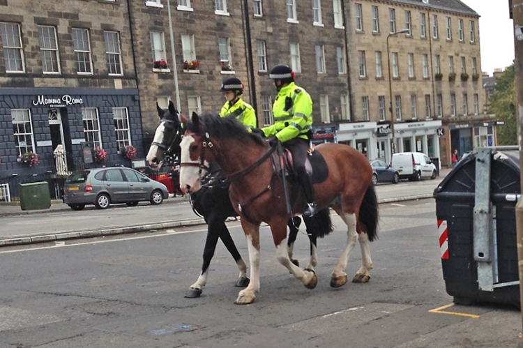 Edinburgh Police
