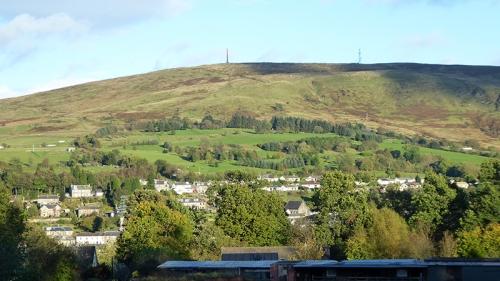 Whita Hill