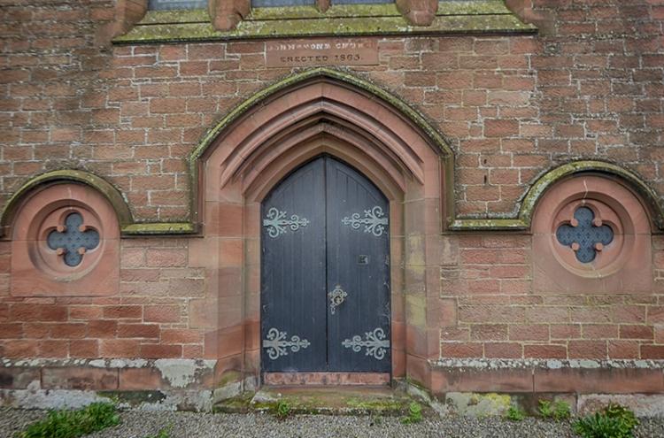 Johnstone Church