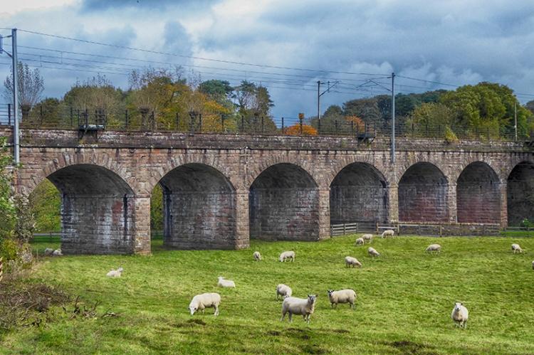 Kirtlebridge Viaduct