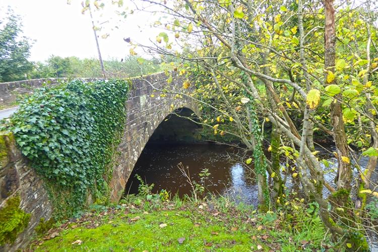 Kirtle bridge