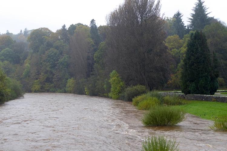River esk