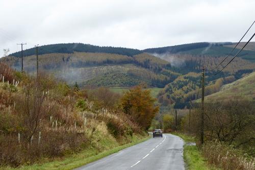 Craig road