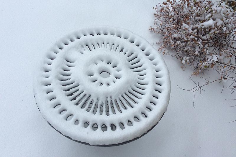 manitoba snow