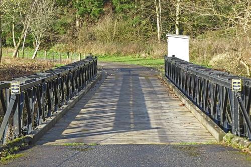 Rugby Club Bridge