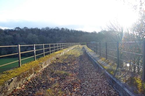 Liddesdale viaduct