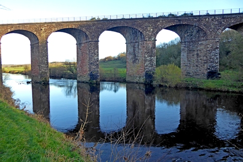 liddle viaduct