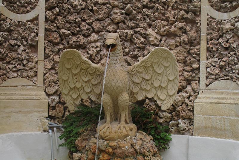 Maltese bird