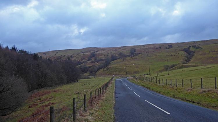 Wauchope Road