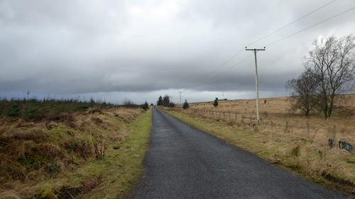 kerr road