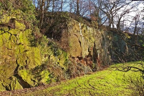 Andrew's quarry