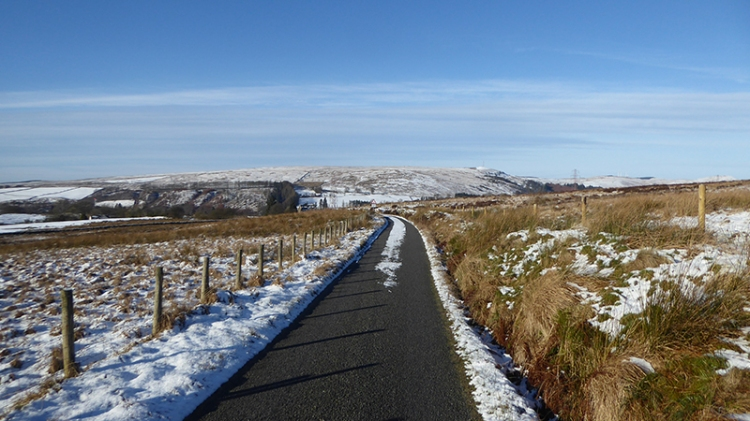 Broomholmshiels road