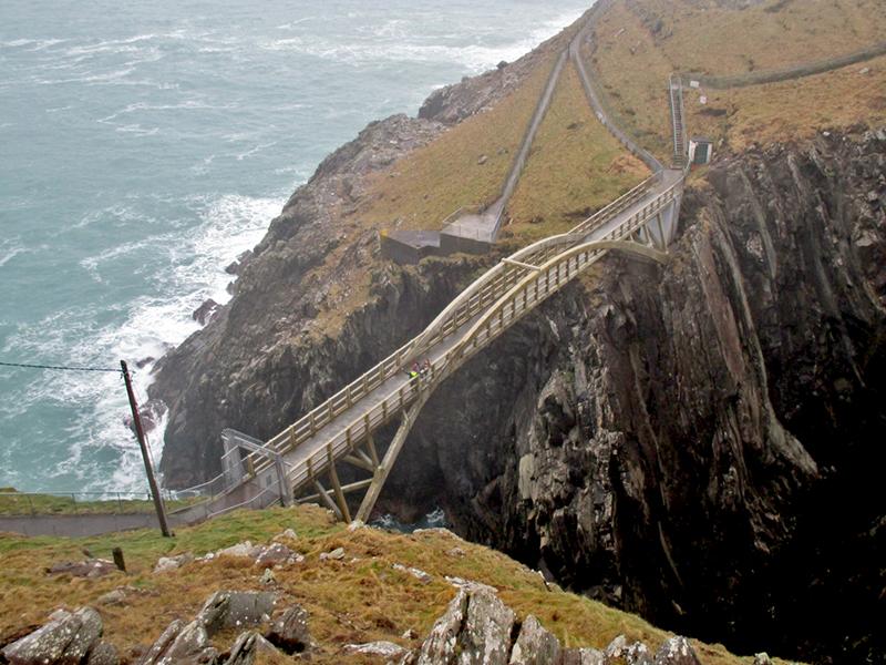 mizzen head Ireland