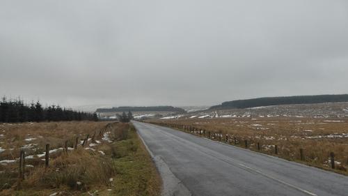 Callister road
