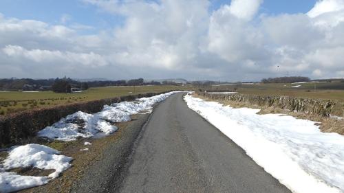 gair road